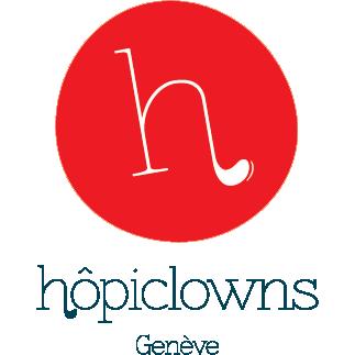 Hôpiclowns Genève Logo (mobile)