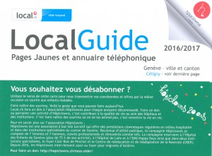 Action Local.ch