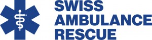 Partenariat avec Swiss Ambulance Rescue