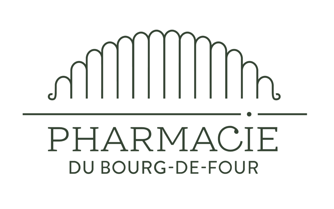 La Nouvelle Pharmacie du Bourg de Four